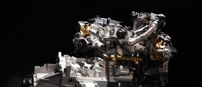 Citroën - Sustainable development - internal combustion engines