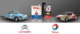 Citroën and Total, 45 years of partnership - Research and development