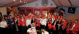 Citroën and Total, 45 years of partnership - Motorsport